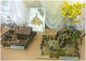 Выставка поделок «Осенние фантазии»